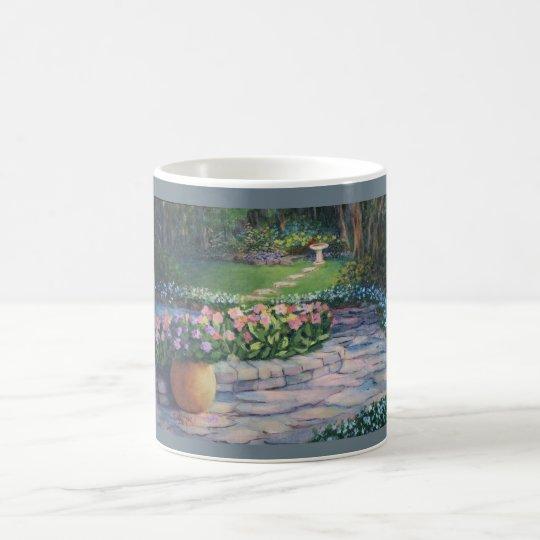 Elaine's Garden Coffee Mug