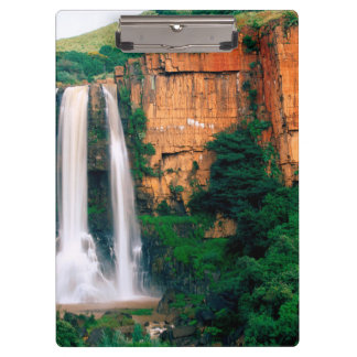 Elands River Falls, Mpumalanga, South Africa Clipboard