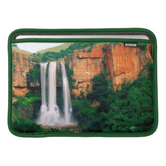 Elands River Falls, Mpumalanga, South Africa MacBook Sleeve