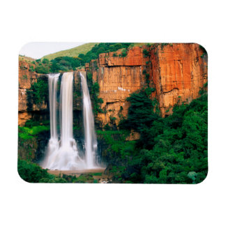Elands River Falls, Mpumalanga, South Africa Magnet