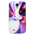 Elation Abstract 3G Samsung Galaxy S4 Covers