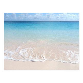Elbow Beach, Bermuda Postcard