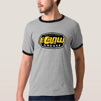 Elbow Grease Ringer Tee