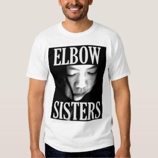 Elbow Sisters TShirt
