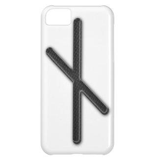 Elder Futhark Rune Nyd iPhone 5C Case