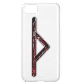 Elder Futhark Rune Thorn iPhone 5C Case