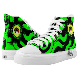 Elder Gods High Tops
