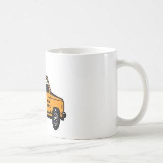 Elders Quorum Moving Company Classic White Coffee Mug