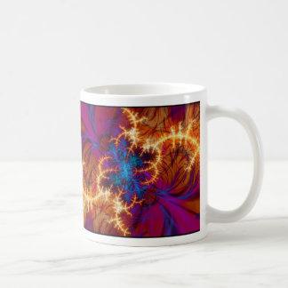 eldritch fire coffee mug