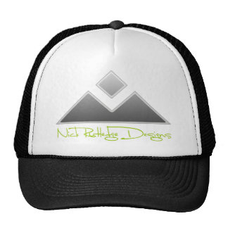 Eldron's Triangle Hat