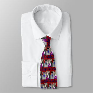 Ele-phellas Tie
