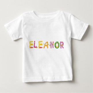 Eleanor Baby T-Shirt