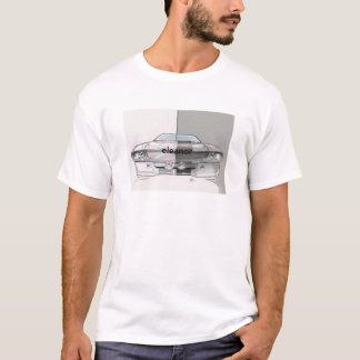 eleanor mustang T-Shirt