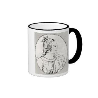 Eleanor of Aquitaine Mugs