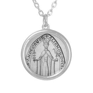 Eleanor of Aquitaine Necklace