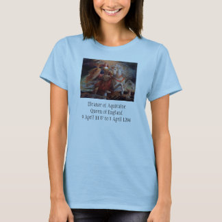 Eleanor of Aquitaine T-Shirt