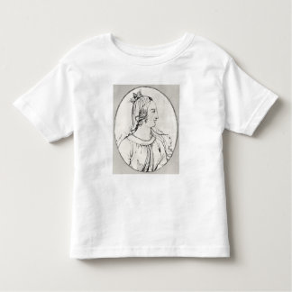 Eleanor of Aquitaine Toddler T-Shirt