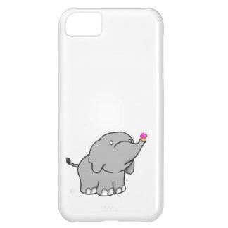 """""""Elecake"""" iPhone 5C Case"""