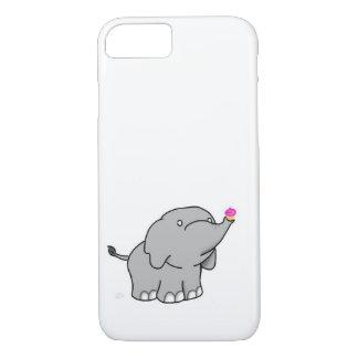"""Elecake"" iPhone 8/7 Case"