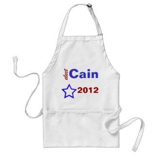 Elect Cain 2012 Aprons