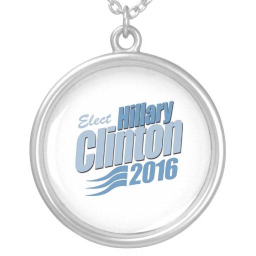 ELECT HILLARY CLINTON 2016 JEWELRY