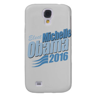 ELECT MICHELLE OBAMA.png Galaxy S4 Cases