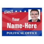ELECT - Political Campaign