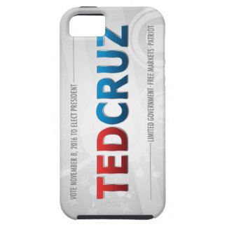 Elect Ted Cruz 2016 Case For The iPhone 5