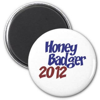 Election 2012 parody refrigerator magnet
