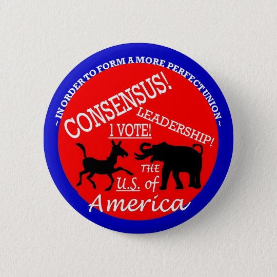 Election Button 1