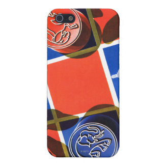 Election Checkerboard iPhone 5 Covers