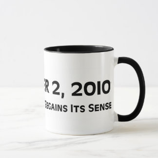 Election Day 2010 When America Regains Its Sense