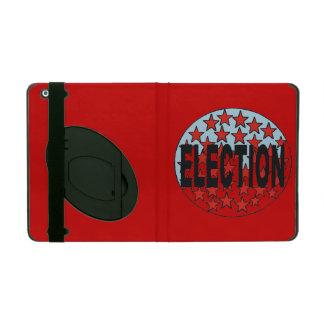 Election Day - iPad Folio Case