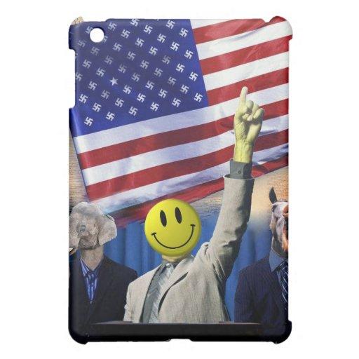 Election! iPad Mini Cover