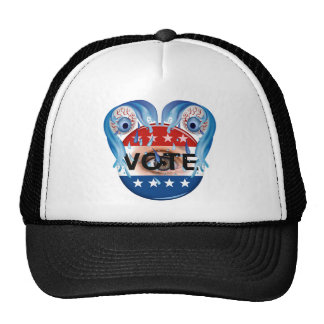 Election Pack 2012 Hat Fundraiser