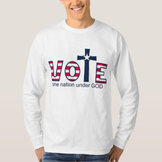 Election T 2012 T-Shirt