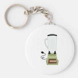 Electric Blender Key Ring