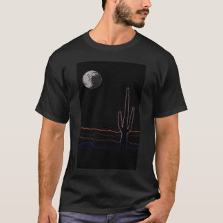 electric cactus T-Shirt