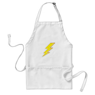 Electric + Company! Standard Apron