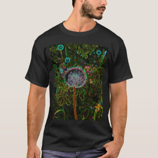 Electric Dandelion T-Shirt