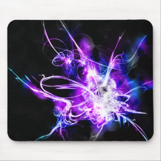Electric Dazzle Mousemat