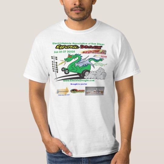 Electric Dragin' T-Shirt