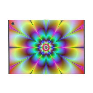 Electric Flower iPad Mini Case