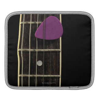 Electric Guitar 10 iPad Sleeve