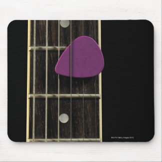 Electric Guitar 10 Mouse Pad