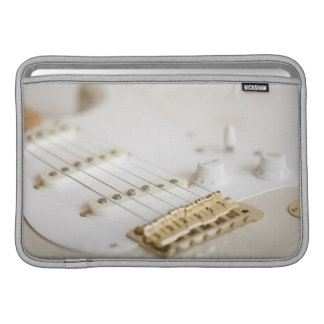Electric Guitar 11 Sleeve For MacBook Air