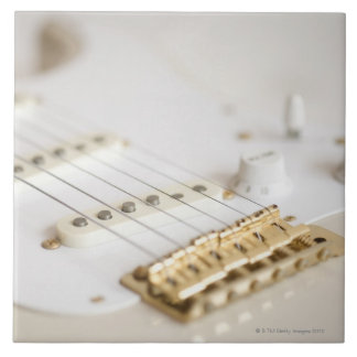 Electric Guitar 11 Tile