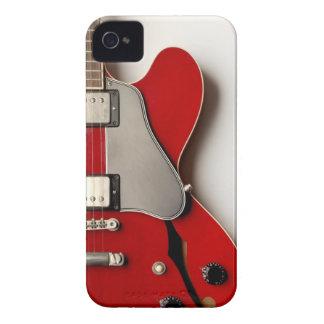 Electric Guitar 12 Case-Mate iPhone 4 Cases