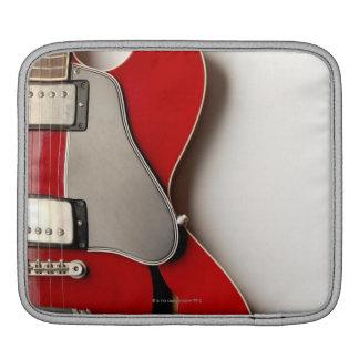 Electric Guitar 12 iPad Sleeve