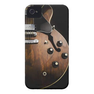 Electric Guitar 3 iPhone 4 Covers